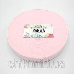 Трикотажная пряжа Barwa в роликах, цвет Зефир