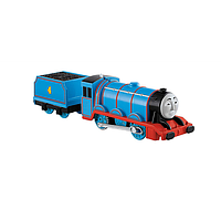 Fisher-Price Thomas The Train моторизованный паравозик Гордон Gordon trackmaster