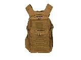 Тактическая EDC сумка-рюкзак однолямочная, с отделением под пистолет. Цвета: олива, койот, чёрный, мультикам, фото 2