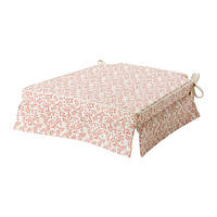 ELSEBET Подушка на стул, розовый