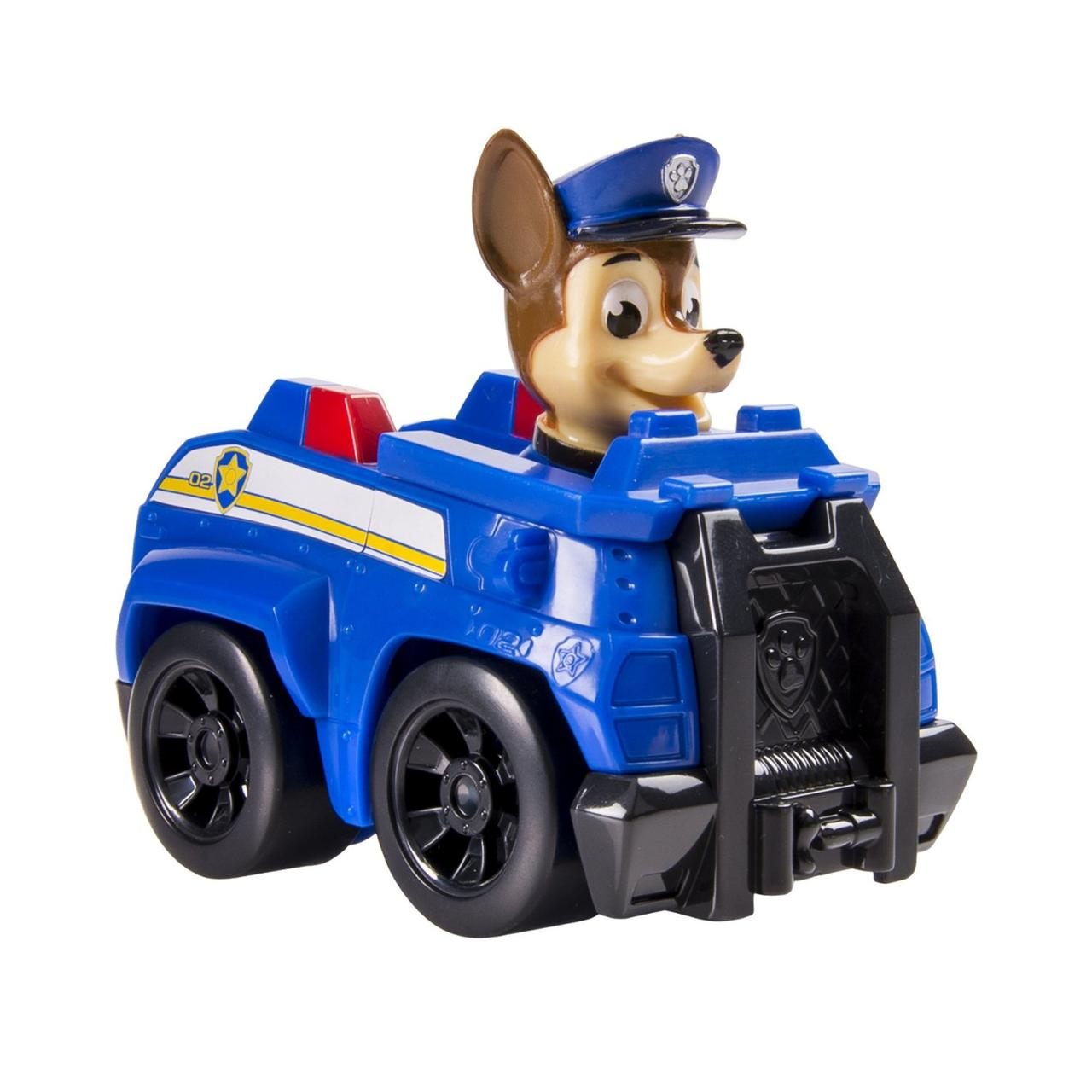 Nickelodeon щенячий патруль Paw Patrol Racers - Chase
