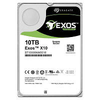 Жесткий диск 3.5 10TB Seagate ST10000NM0016, КОД: 1163493