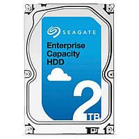 Жесткий диск Seagate Enterprise Capacity 3.5 2TB ST2000NM0008, КОД: 1247332