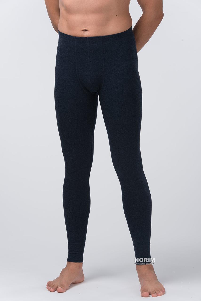 Термокальсоны мужские KIFA (КМ-611 Ш) Темно-синие