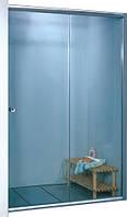 Шторы-кабина 7053 F 150 сатин fabric 150х180 см Стекло, КОД: 1344822