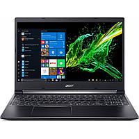 Ноутбук Acer Aspire 7 A715-74G-57CD Charcoal Black NH.Q5TEU.022, КОД: 1258602