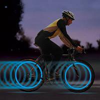 Подсветка для колес велосипеда (уценка)