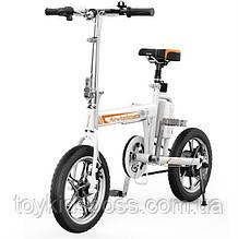 Електровелосипед AIRWHEEL R5T 214.6 W (білий)