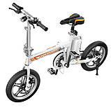 Электровелосипед AIRWHEEL R5T 214.6WH (белый), фото 6