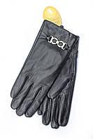 Женские кожаные перчатки 749 M 749s2, КОД: 189144