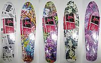 Скейт (MS 0748-2)
