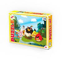 "Пазлы Leo ""Angry Birds"" 104 эл. (200-2)"