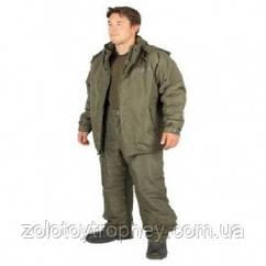 Зимний костюм Nash H-Gun Jacket&Trousers and T-Shirt Combo Thermo Cloth XXXL