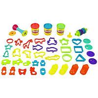 Набор для детского творчества Play-Doh Super Molding Mania