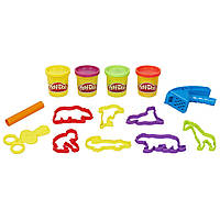 Play-Doh набор для лепки Animal Duffel Bag