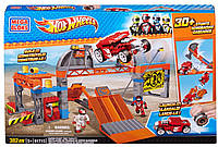 Конструктор Mega Bloks серии Хот вилс Hot Wheels
