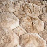 Продажа натуральных ковров из натурального меха, фото 2