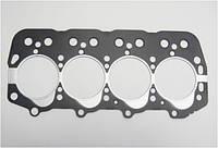 Прокладка ГБЦ двигателя Toyota 1DZ для дизельных погрузчиков Toyota (Тойота)