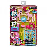 My Little Pony Pop Pinkie Pie Набор-конструктор Пинки Пай Пекарня Bakery Decorator Kit, фото 8
