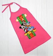 Платье на девочку на 4,6,8 лет ( 003270)