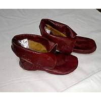 Обувь к костюмам: Буратино, Эльф, Гном