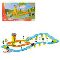 Набор Орион Большое городское шоссе Разноцветный TOY-47524, КОД: 1323324