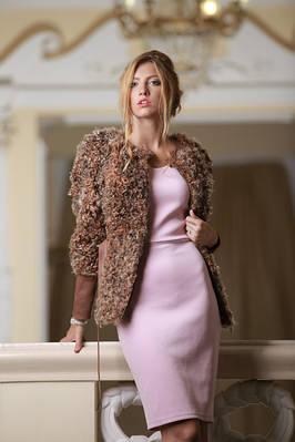 Куртки зимние из НАТУРАЛЬНОГО МЕХА natural real fur and leather winter jackets