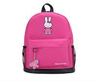 Детский дошкольный рюкзак Mimi Rabbit