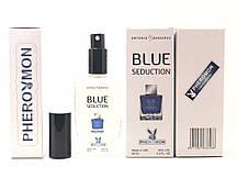 Antonio Banderas Blue Seduction - Pheromon Color 60ml