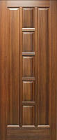 Качественные межкомнатные двери с пвх покрытием OMiC - Квадрат ПВХ ПГ
