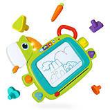 Магнитная доска для рисования Hola Toys Пони (3131), фото 2