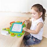 Магнитная доска для рисования Hola Toys Пони (3131), фото 5