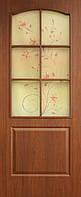 Классические межкомнатные двери с пвх покрытием OMiC - Классика СС+ФП