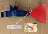 Измельчитель зерна Млинок (зерно), фото 3