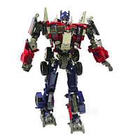 Трансформер Оптимус Kronos Toys W8022 Синий tsi40438, КОД: 286006