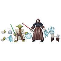 Набор фигурок Hasbro Звездные войны 36-138366, КОД: 729113