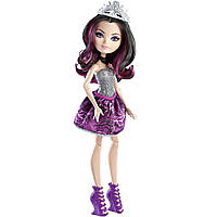 Ever After High Рейвен Квин Бюджетная кукла Budget doll Raven Queen