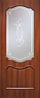 Классические межкомнатные двери с пвх покрытием OMiC - Прованс СС+КР ПВХ