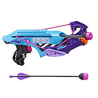 Nerf Лук для девочек Rebelle Courage Crossbow Blaster