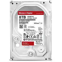Жесткий диск 3.5 8TB Western Digital WD80EFAX, КОД: 1163858