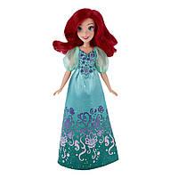 Disney Принцессы Диснея Русалочка Ариель Princess Royal Shimmer Ariel