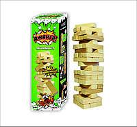 Настольная игра Strateg Джанга, (60 эл.)(25)