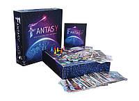 Настольная игра Fantasy(Фантазия), Strateg (30564)