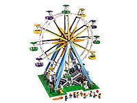 Lego Колесо обозрения Creator Expert Ferris Wheel Building Kit 10247