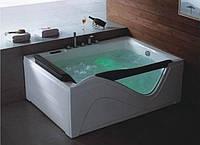 Гидромассажная ванна Golston  1800х1300х750 мм