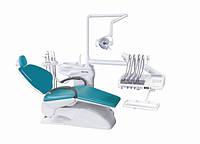 Установка стоматологическая AZIMUT 300B с верхней подачей инструментов