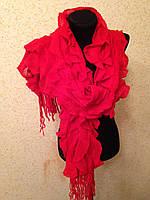 Очень теплый шарф (цв 03)