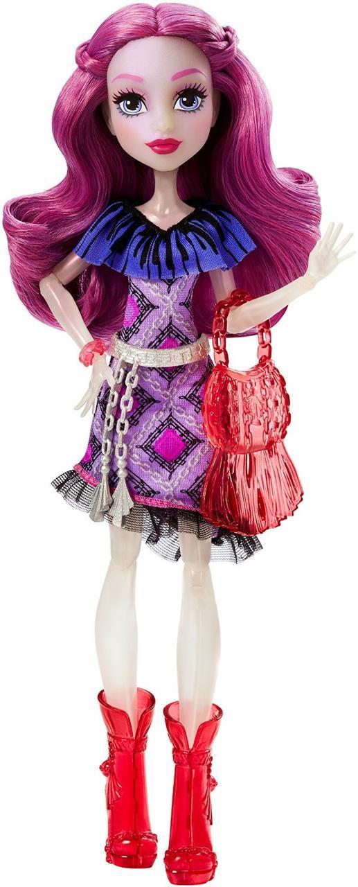 Monster High Первый день в школе Ари Хантингтон First Day of School Ari Huntington Doll