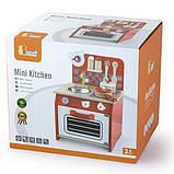 """Игровой набор Viga Toys """"Мини-кухня"""" (50231), фото 2"""