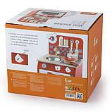"""Игровой набор Viga Toys """"Мини-кухня"""" (50231), фото 3"""